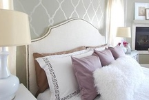 Beautiful Bedrooms / by Samantha Moulder
