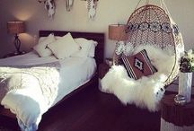Nighty Night Sleep Tight / Ideas for the bedrooms in our new home.  / by Melissa Johnsen