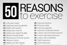 Wellness Info / by Sarah Sastre