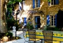 Ma Petite Maison en France / by Debbie @ Confessions of a Plate Addict