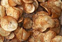 CHIPSTER / You say Potato I say Potato...  http://chipsterchipster.blogspot.se/