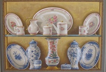 Trompe l'oeil / by Debbie @ Confessions of a Plate Addict