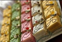 Candy & Sweets / by Cindy Kimpel