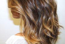 Hair Ideas / Styles I like / by Niki Myers Hansen