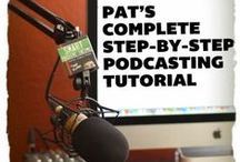 Podcasting / Great podcasts and interesting stuff for Podcasters