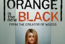 ~Orange Is The New Black~ / by Katherine Lundy