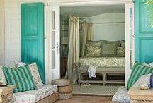 Island Style Home / by CastawaysHall
