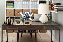 Home | Office / by Liz Patton