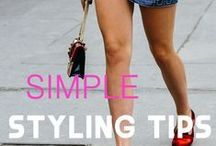 Style Talk Blog / Receive Latest Updates on Fashion & Styling!