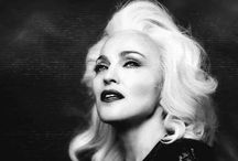 Madonna / by Stefani Johnson Sume
