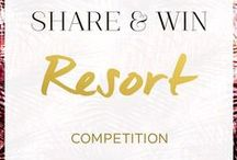 SHARE AND WIN! *competition closed* / Share and #Win! Pin and like your favourite to win your own Resort look.  Closing date 8th Feb 2016 >> http://goo.gl/YvuQt2 / by Coast Stores