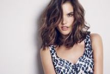 Coast Icons / Coast celebrates its 20th birthday with its Summer Icon campaign, starring the beautiful Alessandra Ambrosio. The collection brings together our best loved pieces reinvented to create signature summer styles >> http://www.coast-stores.com/page/summer-icon / by Coast Stores