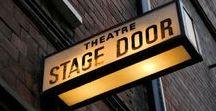 Theatre / Theatre Ideas for School and more...