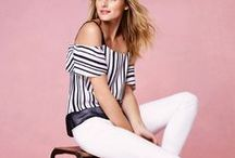 Olivia Palermo / Style icon Olivia Palermo is the face of Coast's SS17 campaign. Take inspiration by her sartorial city style for the new season, as well as how she styles our latest collection...