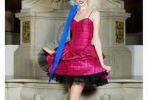 Fashion: Betsey Johnson