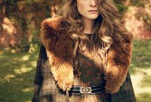 Fashion: Viking & Celtic
