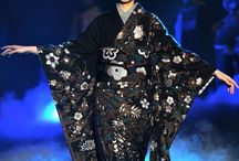 Fashion: Japanese