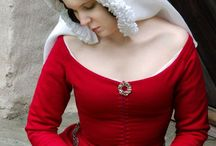 Fashion: 14th Century