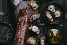 FOOD + DRINK / Recipes   Inspiring Food