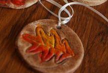 Autumn / Autumn crafts for kids :: fall sensory play :: autumn activities.  / by Cathy James @ NurtureStore