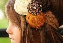Headbands / by Ode to Inspiration