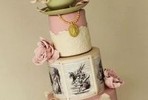 Cake / by Ode to Inspiration
