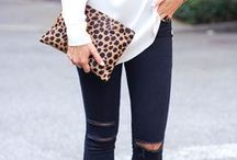 {Style} / by Melissa Campbell