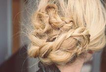 HAIR + BEAUTY / Hairstyles   Hair Inspiration   Beauty