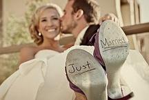 wedding / by Olivia Frances