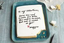 Valentine's / by Ode to Inspiration