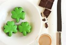 St. Patrick's Day / With a last name like Donovan, you know this is a big day around our house. / by Amanda Donovan