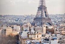 > paris < / Paris is always a good idea!