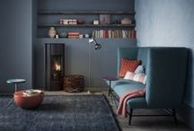 > living, loving < / Make your livingroom really yours, I hope to inspire you with lovely spaces.