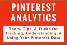 Pinterest for Business / A collection of articles, blog posts and stats about Pinterest for business. / by Janet Thaeler