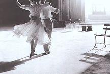 music & dance / by Nish Malvea