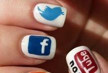 Social Media Fashion/Products / by Janet Thaeler