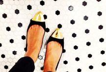 {Shoe & Handbag Addiction} / by Melissa Campbell