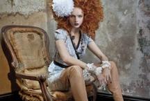 Fashion: Editorials / by Dmitri Korobtsov
