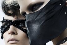 Photo: Masks / by Dmitri Korobtsov