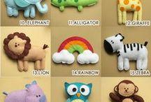 Kids stuff is so adorable!