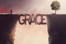 Faith & Amazing Grace / by Christine Smith