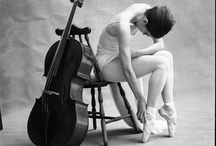 Photo: Sensuality (B&W) / by Dmitri Korobtsov