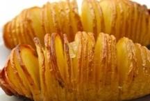 Potato / by Suzanne Tahershamsi