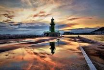 Travel: Croatia / by Dmitri Korobtsov