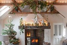 Christmas Love / Everything to love about the festive season!