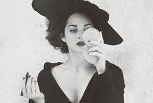 beautiful people / by Nish Malvea