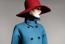Fashion: Look / by Dmitri Korobtsov