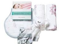 Baby Gift Ideas / Find Gift Ideas for Newborn Baby and New Moms at BabyJoy.ca.