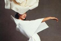 Fashion: Retro / by Dmitri Korobtsov
