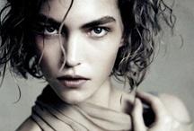 Fashion: Portrait / by Dmitri Korobtsov
